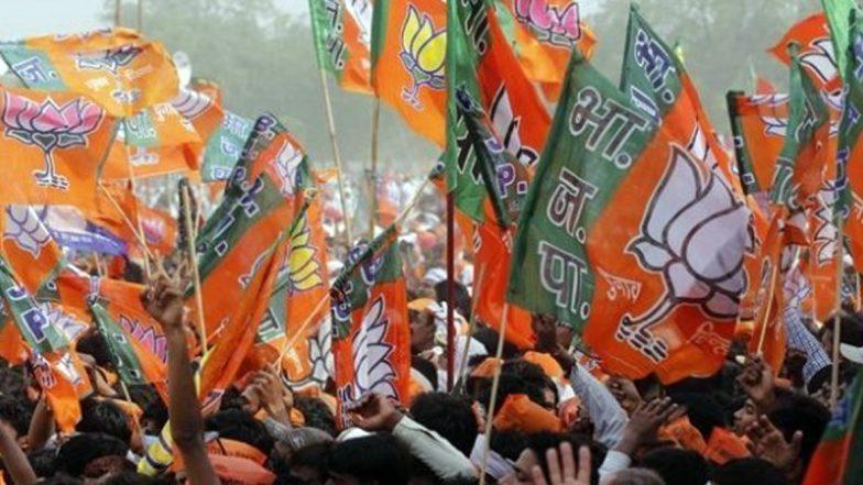 রাজ্যের আইনশৃঙ্খলা পরিস্থিতির 'সার্বিক অবনতি', অভিযোগ জানাতে রাষ্ট্রপতি ও স্বরাষ্ট্রমন্ত্রীর কাছে যাবে BJP