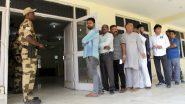 Maharashtra, Haryana Elections 2019: মহারাষ্ট্র ও হরিয়ানা বিধানসভার ভোটগ্রহণ চলছে, সকাল থেকেই লম্বা লাইন ভোটকেন্দ্রগুলিতে