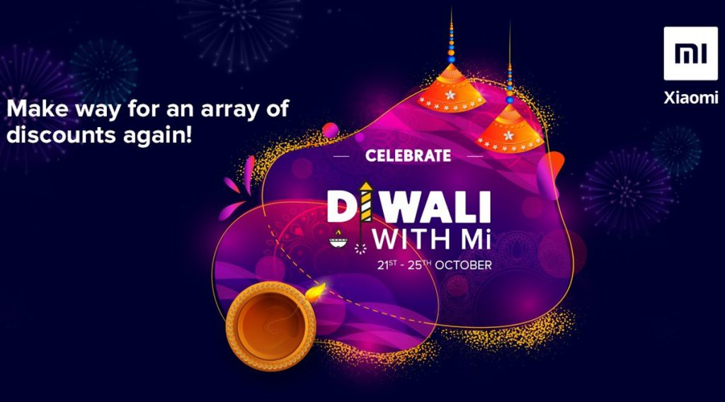 Kali Puja 2019: চলছে 'Diwali With Mi' দীপাবলি অফার, আরও সস্তা Mi ফোন
