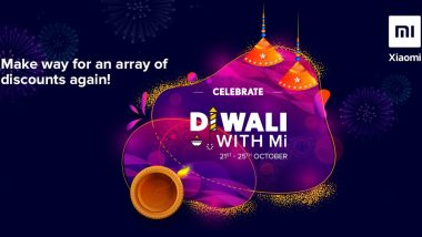 Diwali With Mi Sale 2019: চলছে 'Diwali With Mi' দীপাবলি অফার, আরও সস্তা Mi ফোন