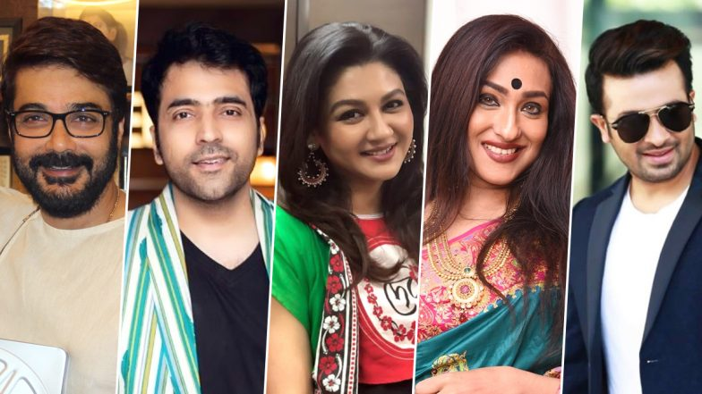 Indo-Bangla Film Awards 2019: দুই বাংলার চলচ্চিত্র উৎসবে কারা জিতলেন সেরার শিরোপা?