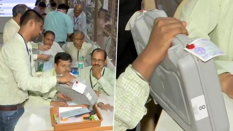 Maharashtra Assembly Elections 2019 Results: ১৫০ আসনে এগিয়ে বিজেপি-শিবসেনা জোট