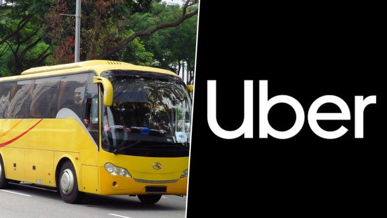 Uber Bus: এবার চোখের পলকেই পৌঁছে যাবেন বাড়ি; শীঘ্রই চালু হচ্ছে 'উবার বাস' পরিষেবা