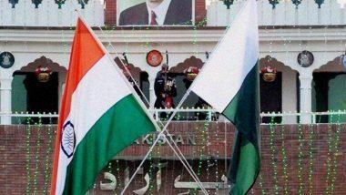 India-Pakistan Sign Kartarpur Agreement: করতারপুর করিডর নিয়ে চুক্তি করল ভারত-পাকিস্তান