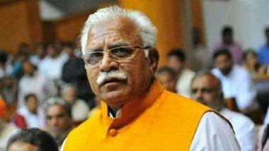 Haryana Assembly Elections 2019:  ত্রিশঙ্কু হরিয়ানায় জমজমাট সরকার গড়ার নাটক, বিজেপি এগিয়ে থাকলেও জেজেপি চিন্তায় রাখল, ফের সরকার গড়তে আত্মবিশ্বাসী মনোহর লাল খট্টর