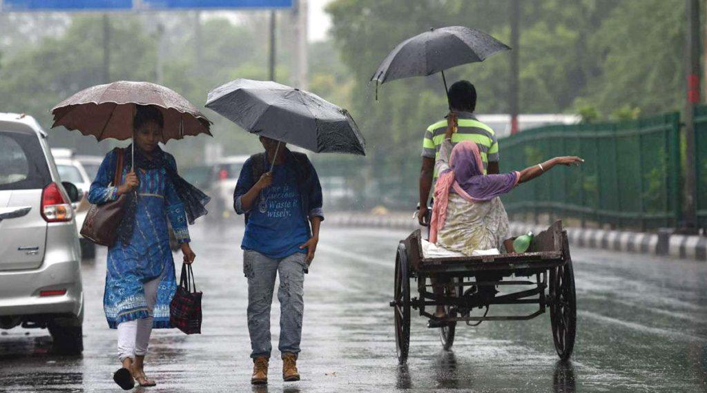 Weather Update: আগামী ৫ দিন ভারী থেকে অতি ভারী বৃষ্টিপাতের সম্ভাবনা উত্তর-পূর্ব ভারত, পশ্চিমবঙ্গ, সিকিম ও বিহারে