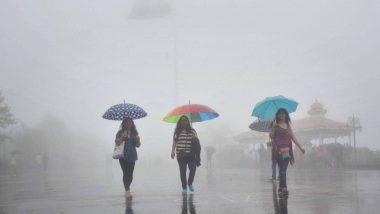 Weather Update: অক্টোবরের বর্ষণে নাকাল বঙ্গবাসী, আগামী ২ দিন ভারী বৃষ্টিপাত