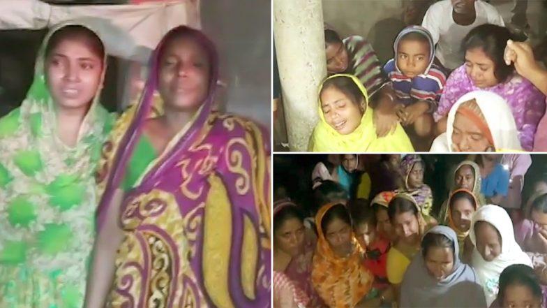 Jammu And Kashmir: কাশ্মীরে ৫ বাঙালি শ্রমিককে গুলি করে খুন করল জঙ্গিরা, শোকস্তব্ধ পরিবার