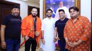 Maharashtra Elections 2019: শিব সেনায় যোগ দিলেন বলিউড সুপারস্টার সলমন খানের দেহরক্ষী শেরা