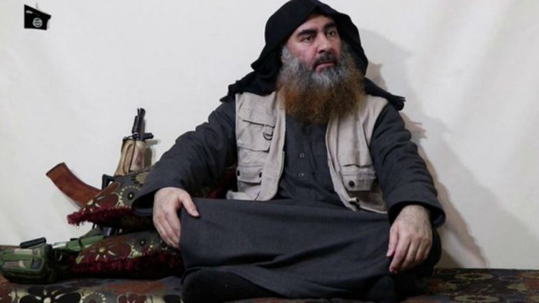 Abu Bakr Al-Baghdadi Killed:মার্কিন সেনার গ্রেপ্তারি এড়াতে বিস্ফোরণে নিজেকে ওড়াল আইসিস প্রধান আবু বকর আল-বাগদাদি