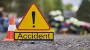 Road Accident: পথদুর্ঘটনায় মৃত্যু কর্মরত নার্সের, পিষে দিল দ্রুতগতিতে আসা লরি