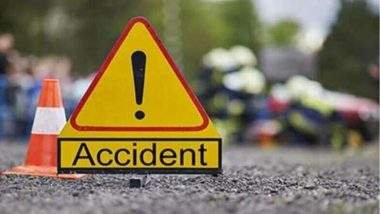 Basanti Highway Accident: ভাইফোঁটার সকালে বাসন্তীতে পথ দুর্ঘটনায় ৪ জনের প্রাণ গেল, আহত ৮