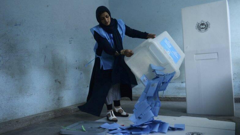 প্রযুক্তিগত সমস্যার কারণে আফগানিস্তানের রাষ্ট্রপতি নির্বাচনের প্রাথমিক ফল প্রকাশে বিলম্ব, ক্ষমা চাইল নির্বাচন কমিশন