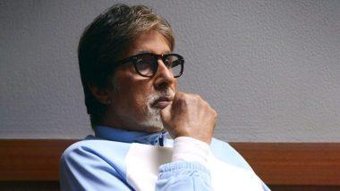 Amitabh Bachchan: করোনা আক্রান্ত বর্ষীয়ান অভিনেতা অমিতাভ বচ্চনের আরোগ্য কামনায় রাজনৈতিক ব্যক্তিরা