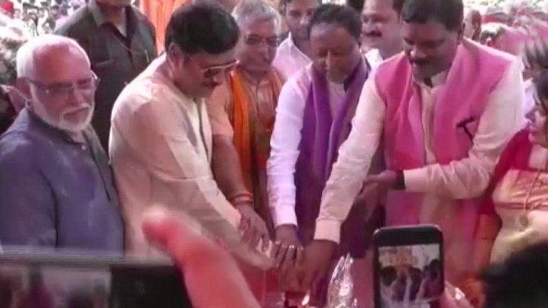 Sabyasachi Dutta: অমিত শাহ-র সামনে আজ আনুষ্ঠানিকভাবে বিজেপি-তে যোগ দিচ্ছেন সব্যসাচী দত্ত