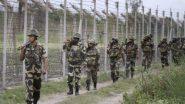 BSF On TMC's Allegations: রাজ্যের দুই মন্ত্রীর অভিযোগ ভিত্তিহীন, বিবৃতিতে জানাল BSF