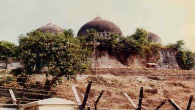 Ayodhya Case Hearing, Day 40: অযোধ্যা মামলা প্রত্যাহার করতে পারে সুন্নি ওয়াকফ বোর্ড, কেন জানেন?