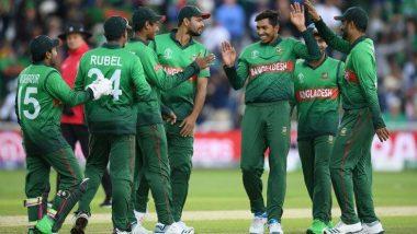 Bangladeshi Players Call Off Strike: ধর্মঘট প্রত্যাহার বাংলাদেশের ক্রিকেটারদের, সূচি অনুযায়ী ভারত সফরে আসছে সাকিব অল হাসানরা