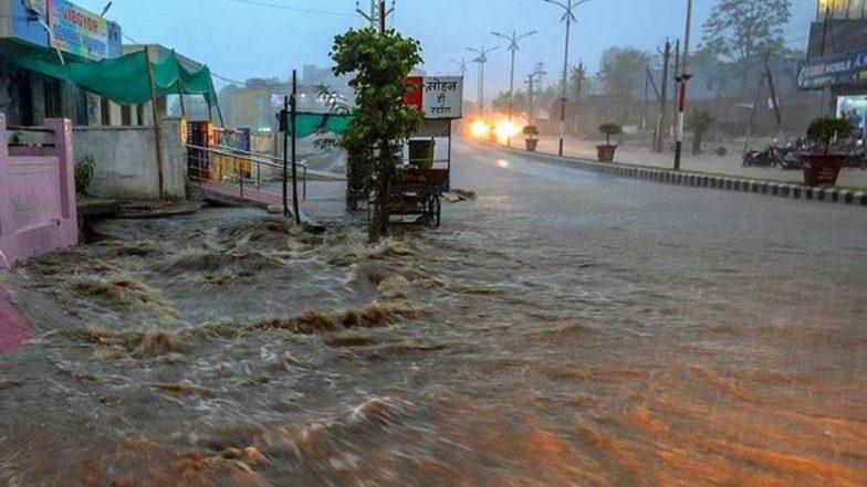 Bihar Wrecked by Rains:বিহারে বন্যার বলি ৪০ দুর্গত এলাকা থেকে চলছে দেহ উদ্ধার, বিপর্যয় রুখতে  সাহায্যের আশ্বাস  রাষ্ট্রসংঘের