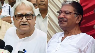 West Bengal Assembly Bypolls: আগামী বিধানসভা উপনির্বাচনে বিজেপি ও তৃণমূলের মোকাবিলায় জোট বাম- কংগ্রেস