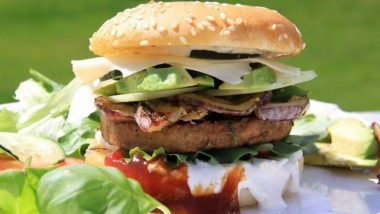 From Vegetarian to Butcher: পশুহত্যা পাপ নয়, নিরামিষভোজী মা হয়ে গেলেন কসাই!