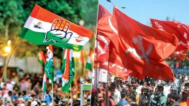 Congress-CPI(M): কালীপুজো মিটলেই দুই ফুল রুখতে রাস্তায় একযোগে নামছে হাত-কাস্তে হাতুড়ি তারা, বিধানসভায় যে ফর্মুলায় হতে পারে কংগ্রেস-বাম জোট