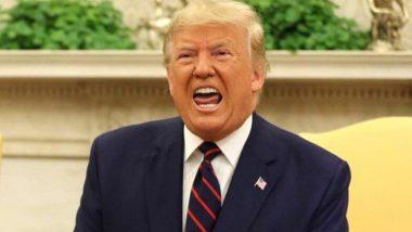 Donald Trump: বেসবল ম্যাচ দেখতে এসে জনতার টিটকিরিতে মাঠ ছাড়লেন আমেরিকার প্রেসিডেন্ট ডোনাল্ড ট্রাম্প