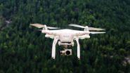 Drone Sighting in Punjab: ফের পাকিস্তানের ড্রোন ঢুকে পড়ল ভারতের আকাশে