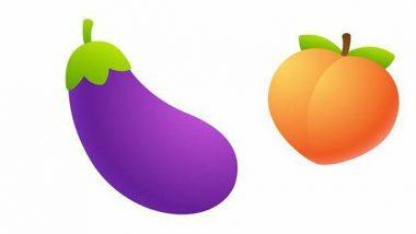 Facebook-Instagram Ban Eggplant-Peach Emojis: গোপনাঙ্গের প্রতীক বেগুন-পিচ ফল! ইমোজি নিষিদ্ধ হল ফেসবুক-ইনস্টাগ্রামে!