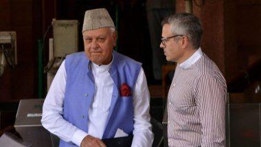 Jammu and Kashmir: সংবিধানের ৩৭০ ধারা রদ নিয়ে চুপ, পূর্ণ রাজ্যের মর্যাদা ফেরানোর দিকেই জোর ন্যাশানাল কনফারেন্সের
