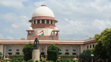 Maharashtra Government Formation: মহারাষ্ট্রে ফ্লোর টেস্ট, আগামীকাল সকাল সাড়ে ১০টায় রায় দেবে সুপ্রিম কোর্ট