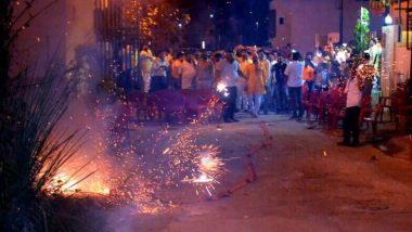Baazi Bazaar: এই প্রথম কালীপুজোর পরদিনও খোলা থাকবে কলকাতার বাজি বাজার