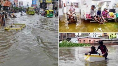 Bihar Rains: বিহারে বন্যার ভয়াবহতা মোকাবিলায় সাহায্যের হাত বাড়িয়ে দেওয়ার কথা জানাল  UN; বন্যায় মৃত বেড়ে ৪০