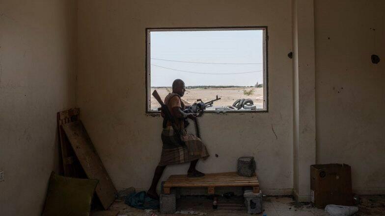 Yemen War: চার বছর ধরে চলছে যুদ্ধ! প্রাণ গিয়েছে ৫০০০ শিশুর, বলল UNICEF