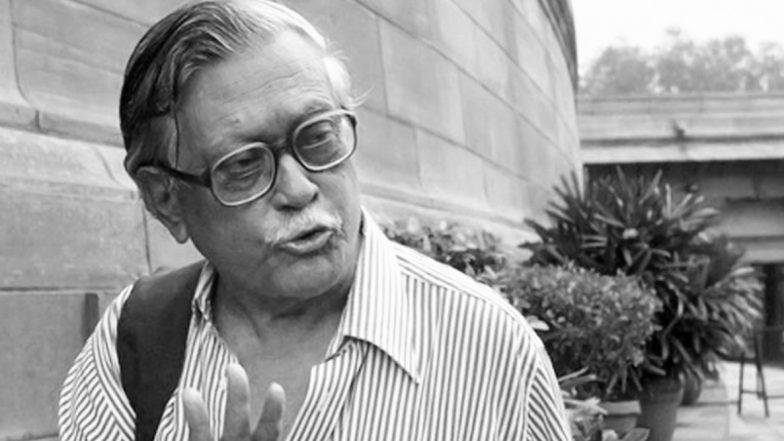 Gurudas Dasgupta Passes Away: প্রয়াত প্রবীণ সিপিআই নেতা গুরুদাস দাশগুপ্ত