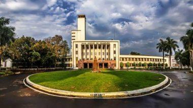 QS Subject Rank 2021: বিশ্বের শীর্ষস্থানীয় ৫০টি শিক্ষা প্রতিষ্ঠানের মধ্যে স্থান পেল খড়গপুর আইআইটি