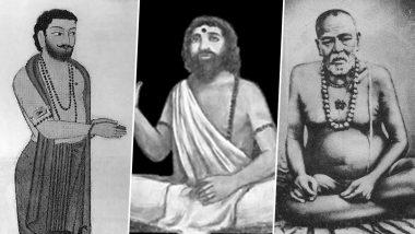 Kali Puja 2019: মা কালীর দেখা পেয়েছিলেন এঁরা; রামকৃষ্ণ দেব সহ এই ৪ কালীসাধককে জানুন?