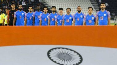 FIFA World Cup Asian Qualifiers 2022: হতাশ সুনীল ছেত্রীর মুখে ফিরে আসার শপথ