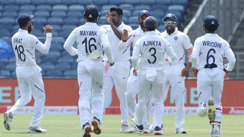 India vs South Africa, 2nd Test 2019, Day 4: দক্ষিণ আফ্রিকাকে ফলো অন করালেন বিরাট কোহলি, ৩২৬ রানের লিড ভারতের, শুরুতেই আউট মাক্ররাম