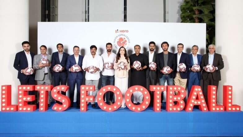 ISL 2019: আজ হতে চলা জামশেদপুর এফসি বনাম হায়দ্রাবাদ এফসি ম্যাচের লাইভ স্ট্রিমিং এবং টিভিতে সরাসরি সম্প্রচার নিয়ে বিস্তারিত জানুন