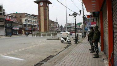 Jammu & Kashmir Communication Lockdown: ৫ মাস ধরে ভূস্বর্গে বন্ধ ইন্টারনেট, আগামী কাল রায় সুপ্রিম কোর্টের