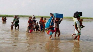 Bihar Floods: বিহারে বন্যায় মৃত বেড়ে অন্তত ৭৩, এখনও জলের তলায় রাজধানী পাটনা
