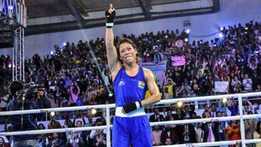 Boxing Championships: সেমিফাইনালে হার, বিশ্ব বক্সিং চ্য়াম্পিয়নশিপে মেরি কমের ঝুলিতে ব্রোঞ্জ