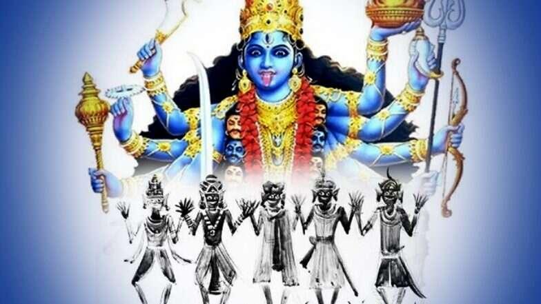 Kali Puja 2019: রবিবার কালীপুজো, তার আগে জেনে নিন কালীপুজোর মন্ত্র ও নিয়ম