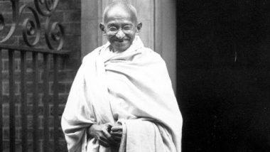 Mahatma Gandhi: 'মহাত্মা গান্ধি আকস্মিক দুর্ঘটনায় মারা যান', ওড়িশা শিক্ষা দফতরের পুস্তিকায় রয়েছে এই তথ্য; তীব্র সমালোচনা বিরোধীদের