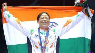 World Women's Boxing Championship 2019: পদক নিশ্চিত করে মেরি কমের ইতিহাস, বিশ্বের প্রথম মহিলা হিসাবে বিশ্ব মিটে আট পদক মেরির