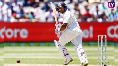 IND vs SA, 2nd Test 2019, Day 1: প্রথম টেস্টে ডবল সেঞ্চুরির পর এবার সেঞ্চুরি মায়াঙ্ক আগরওয়ালের, বীরেন্দ্র সেওয়াগের যে রেকর্ডটা ছুঁলেন কর্নাটকের ওপেনার