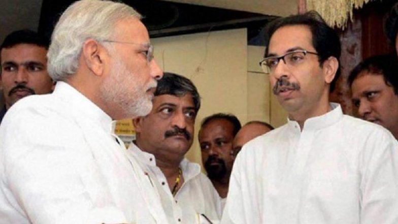 Maharashtra Government Formation:  মুখ্যমন্ত্রীর পদের ফিফটি ফিফটি ভাগ নিয়ে কথা হবে না, তাই অমিত শাহর সঙ্গে বৈঠক বাতিল উদ্ধব ঠাকরের