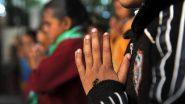 Uttar Pradesh:স্কুলের প্রার্থনায় ইকবালের কবিতা পাঠ করানোয় বিশ্ব হিন্দু পরিষদের অভিযোগের পর প্রধান শিক্ষক সাসপেন্ড