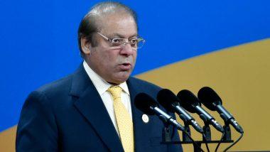 Nawaz Sharif: লন্ডন ব্রিজে হামলা শুনেই হাসপাতাল ছাড়েন নওয়াজ শরিফ